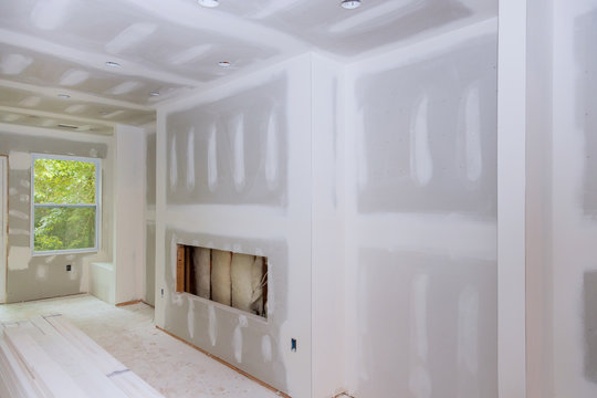 Things to Consider Before Looking For a Best Interior Drywall Repairs