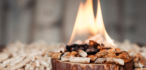 A Brief Guide on Wood Pellet Heating Fuel Sources