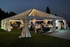 Comfort Tent Rental is Convenient and Affordable